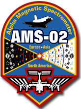 Picture of AMS Logo